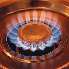 Natural Gas Burner